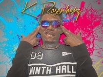 K Rosenberg