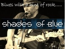 Shades Of Blue Blues Band