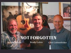 The Not Forgotten Band
