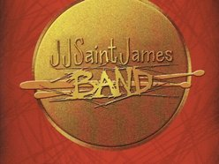 JJ Saint James Band