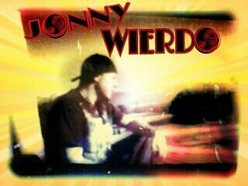 official JONNY WIERDO