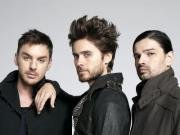 30 seconds to mars (Official Azerbaijan Echelon)