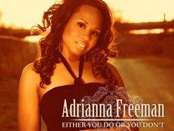 Image for Adrianna Freeman