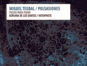 Miguel Teubal- Composer