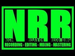 Nick Relation Recordings