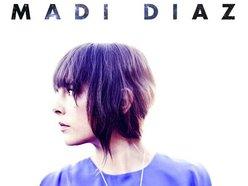 Image for Madi Madi Diaz