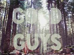 Image for Good Guys Wear Wolf