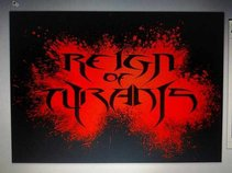 Reign of Tyrants