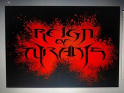 Image for Reign of Tyrants