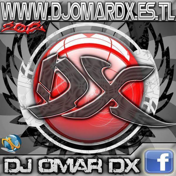 Dj Omar Dx