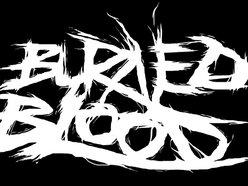 Burned Blood