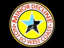 Minor Decline