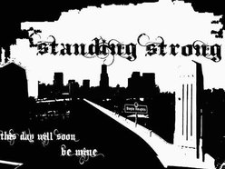 Image for Standing Strong