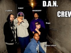 Image for D.A.N. Crew