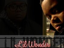 Lil Wonder Music