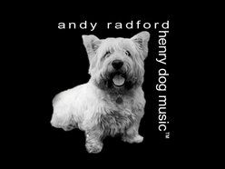 Image for Andy Radford