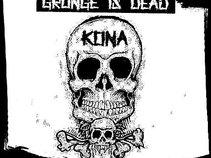 KONA (Padang Recklles Rock Grunge)