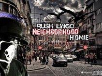 Rush Li