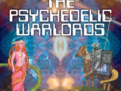 Image for The Psychedelic Warlords