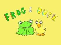 Frog & Duck