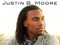 Image for Justin B Moore