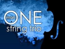One Man String Trio