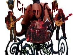 Image for Cinder Fella