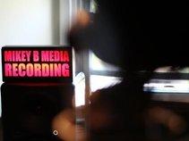 MBM MikeyB Media