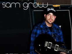 Image for Sam Grow