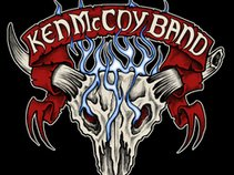 Ken McCoy