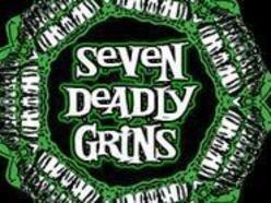 Image for Seven Deadly Grins