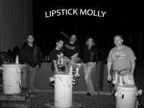 Lipstick Molly