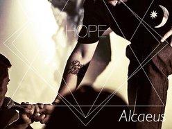 Image for Alcaeus