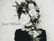 Jane Allison