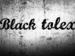 Image for Black Tolex