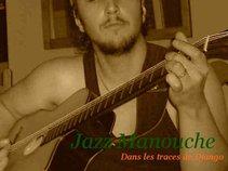 Jeff Damour