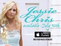 Image for Jessie Chris