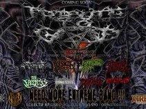 Kronologi Black Metal