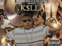 Southside Hustlas of 601 (K$llA)