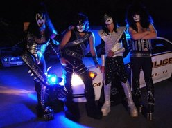 Image for Dressed To Kill USA (KY based KISS Tribute)