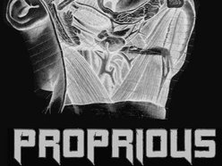 Image for PROPRIOUS