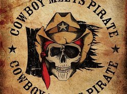 Image for Cowboy Meets Pirate