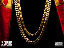 Image for 2 Chainz - Based On A T.R.U. Story Album