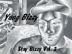 Yung Bizzy of Geek Gang