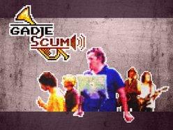 Image for Gadje Scum