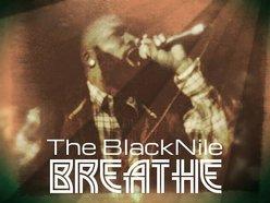 The Blacknile (Untamed Beat Monsta)