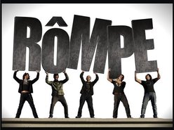 Image for ROMPE