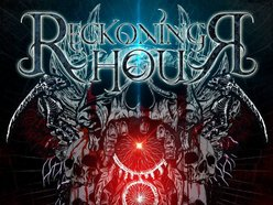 Image for Reckoning Hour
