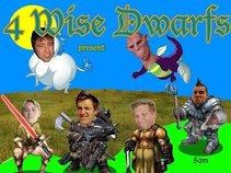 The Four Wise Dwarfs