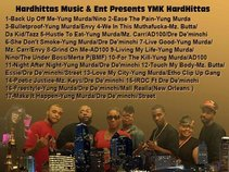 HardHitta Music/YMK Hardhittas